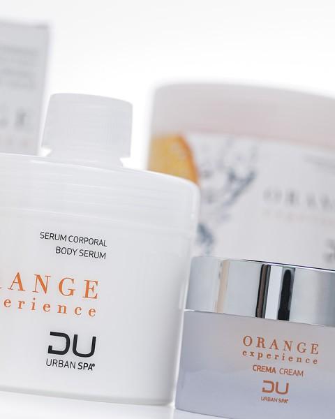 DU Orange Experience