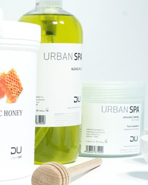 DU Urban Spa